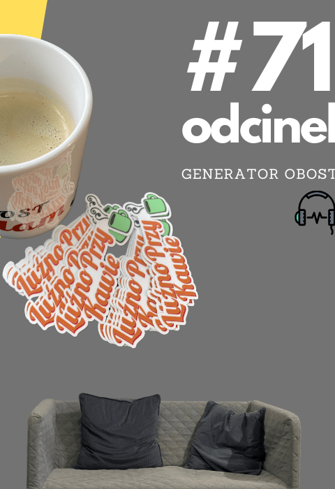 #71 – Generator Obostrzeń.